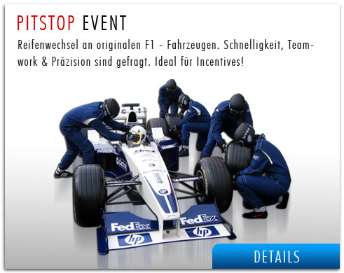 Pitstop-Event